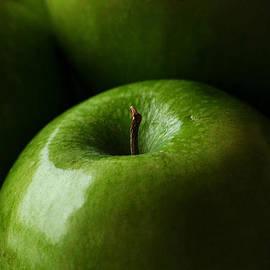 Lorenzo Cassina - Apples Green