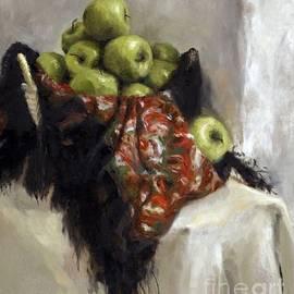 Karina Plachetka - Apples_1