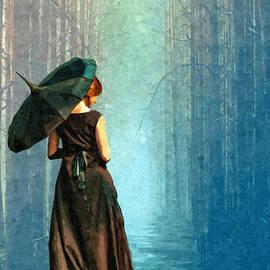 Tyler Robbins - Apres La Pluie