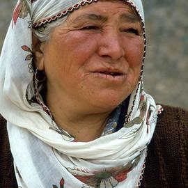 Eva Kato - Apricot Woman