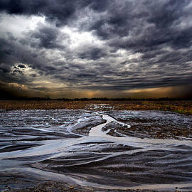 Phil Koch - April Showers Will Bring ....Mud