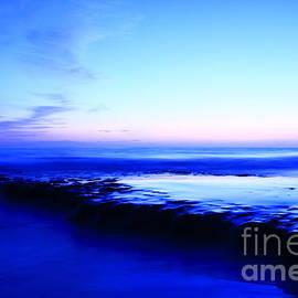 John Tsumas - Swamis Aqua Reef