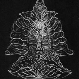 Jerod  Kytah - Aquazmik Being