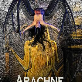 Joaquin Abella - Arachne the weaver