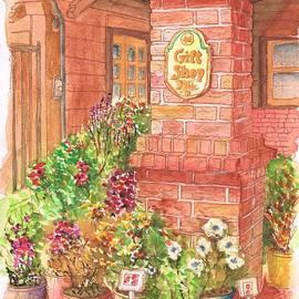 Carlos G Groppa - The Arboretum Gift Shop - Arcadia - California