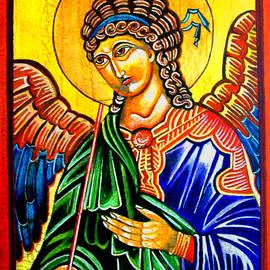 Ryszard Sleczka - Archangel Gabriel