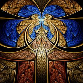 Ross Hilbert - Archangel II