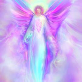 Glenyss Bourne - Archangel Raphael