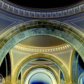 Ed Weidman - Arches