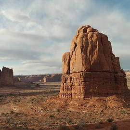 Jeff  Swan - Arches National Park