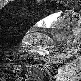 Trever Miller - Arches of Invermoriston