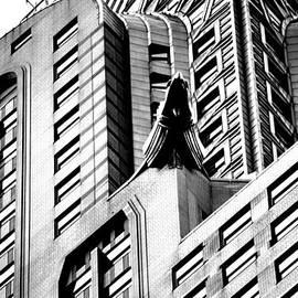 John Schneider - Architectural Deco