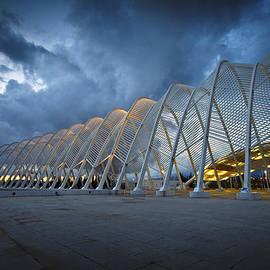 Milan Gonda - architecture by Calatrava