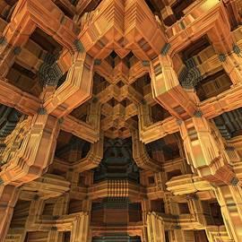 Lyle Hatch - Architecture