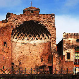 Bob Christopher - Architecture Of Italy