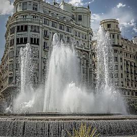 Erik Brede - Architecture Valencia V