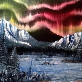 Frank Loria - Arctic Glow
