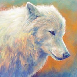 Bernadett Kovacs - Arctic wolf