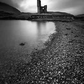 David Bowman - Ardvreck Castle 2