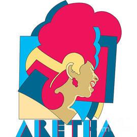 Caio Caldas - Aretha Franklin No.06