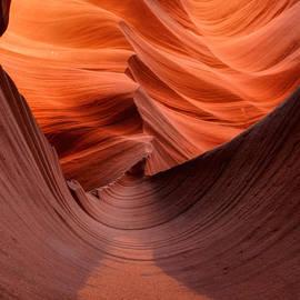 Lance Vaughn - Arizona - Antelope Canyon 019