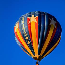 Robert Bales - Arizona Balloon