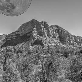 John Straton - Arizona Bell Rock Valley n12