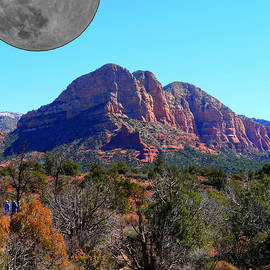 John Straton - Arizona Bell Rock Valley n13
