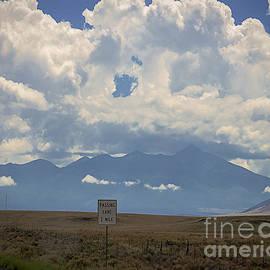 Janice Rae Pariza - Arizona San Francisco Peaks