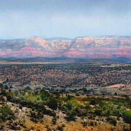 Gordon Beck - Arizona Territory