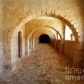 Lainie Wrightson - Arkadi Monastery