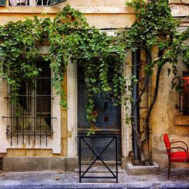 Greg Kluempers - Arles France DSC01784