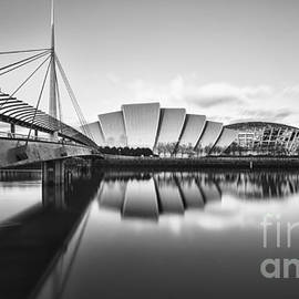 John Farnan - Armadillo Glasgow Scotland