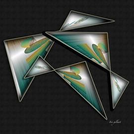 Iris Gelbart - Arrange