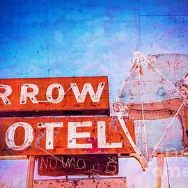 Steven Bateson - Arrow Motel
