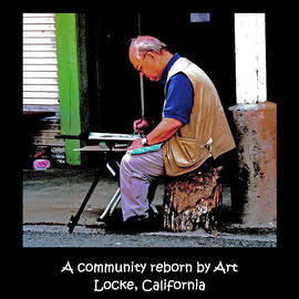 Joseph Coulombe - Art Builds Communities