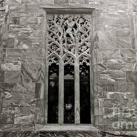 Elisa Yinh - Art Deco Carillon Tower