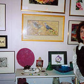 Anne-Elizabeth Whiteway - Art Gallery in Smithfield Virginia