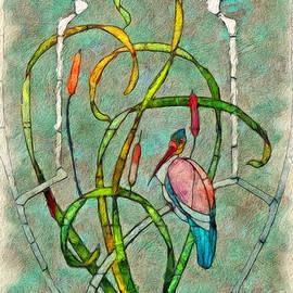 Jack Zulli - Art Nouveau