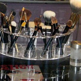 Zoe Hadley - Art of make-up