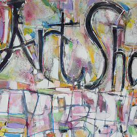 Hari Thomas - Art Show