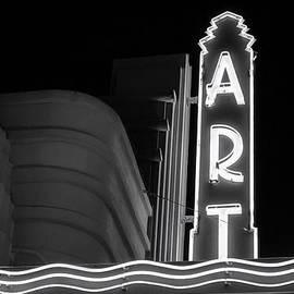 Denise Dube - Art Theatre Long Beach Denise Dube