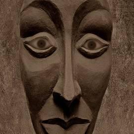 David Dehner - Artificial Intelligence Entity Sepia