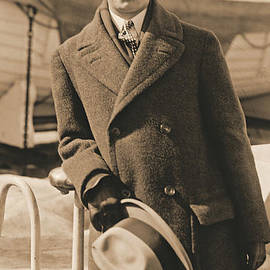 Padre Art - Artist Norman Rockwell 1920