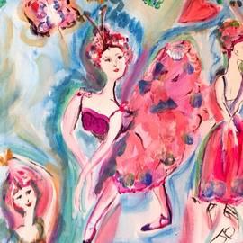 Judith Desrosiers - Artistic butterflies