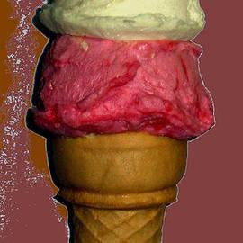 Joseph Baril - Artistic Ice Cream Cone