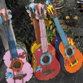 Greg Kopriva - Arty Yard Guitars