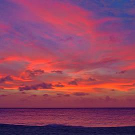 Jemmy Archer - Aruba Sunset