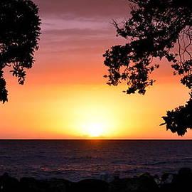 Lori Seaman - As The Sun Sets
