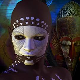 Shadowlea Is - Asase De Duru 2